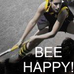 Bee Happy! History