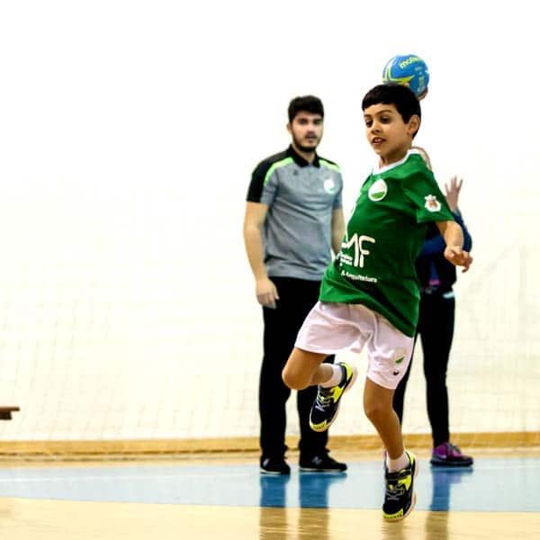 Handball in Italy