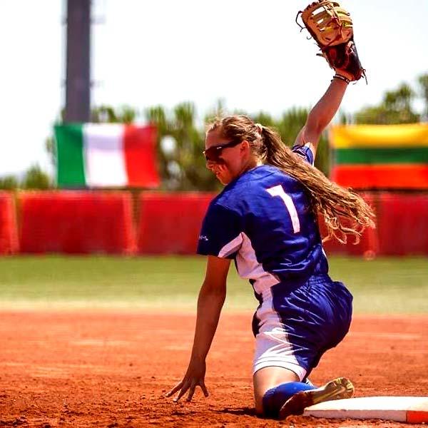 Softball in Italy